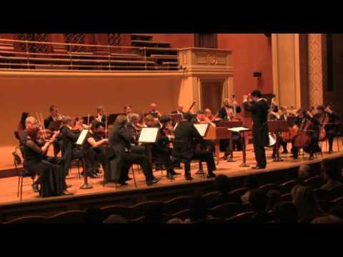 Prague Chamber Orchestra, Marek Stilec conductor