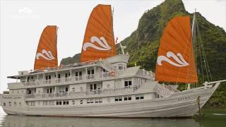 Paradise Luxury Cruise - Best Halong Bay Cruise in Vietnam