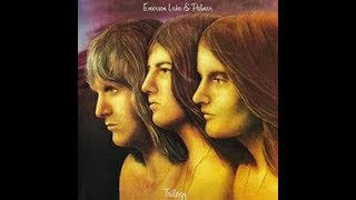 From the Beginning    Emerson, Lake and Palmer
