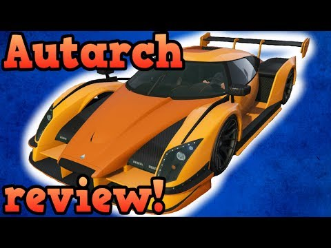 Autarch review! - GTA Online guides
