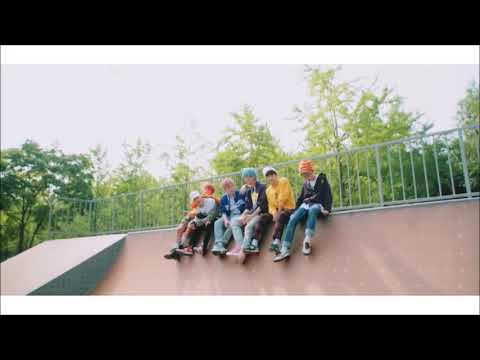 같은 시간 같은 자리 (Walk You Home) Music Video Full Version NCT_DREAM