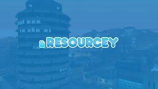 Resourcey: The MTA Resource Manager