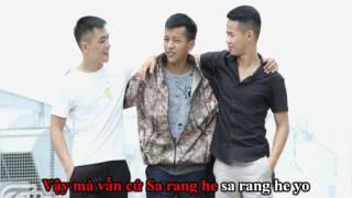 Anh Đã Bị Lừa-Cao Tùng Anh, Ba Chú Bộ Đội[karaoke Beat]
