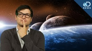 Repeat youtube video How Big Is The Universe?