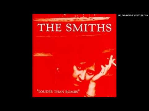 The Smiths - Half A Person