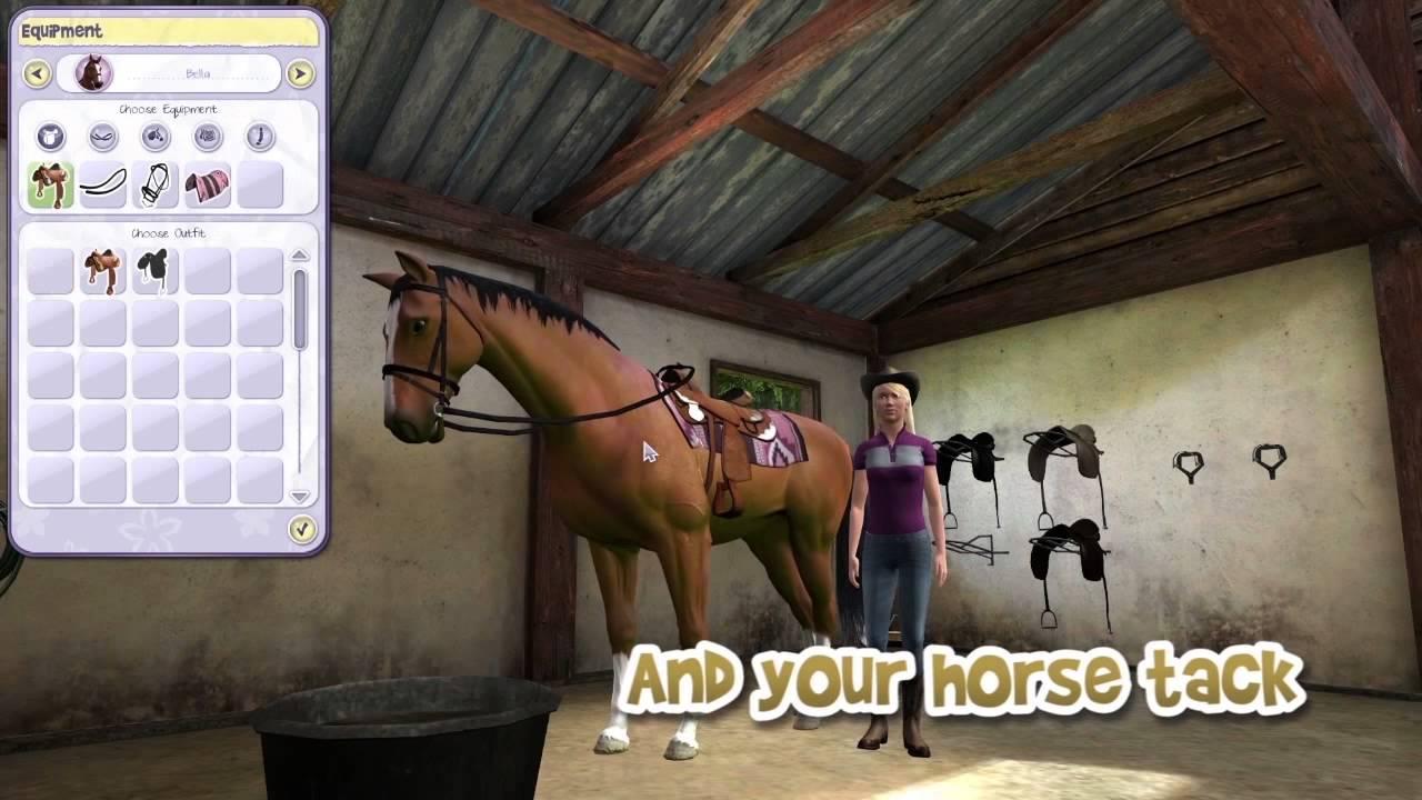realistic horse games # 15
