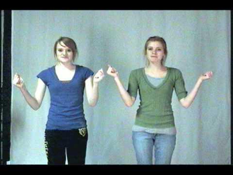 "Hand Clapping Game ""Bim Bum"""