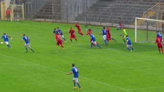 Ravenna-Sangiovannese 0-0 Serie D Girone D