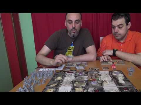 Zombicide - Black Plague: Cómo jugar