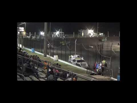Sport Mod Amain @ Hancock County Speedway 04/26/19
