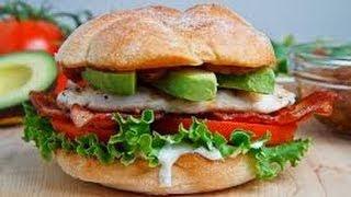 Kentucky Hot Brown Sandwiches - Sandwich Recipes
