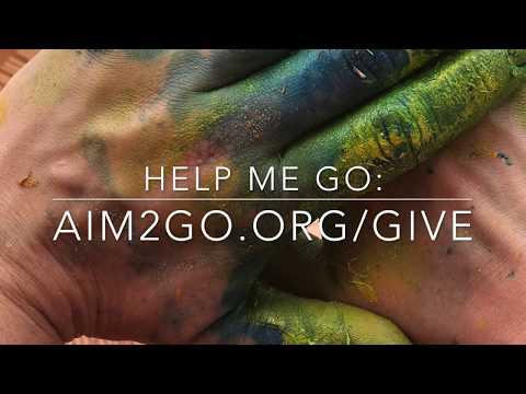 Help Me Go - Jubilee Orphanage Foundation - Brazil Mission Trip 2019