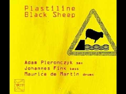Pierończyk / Fink/ De Martin - Plastiline Black Sheep (Meta, 2001)