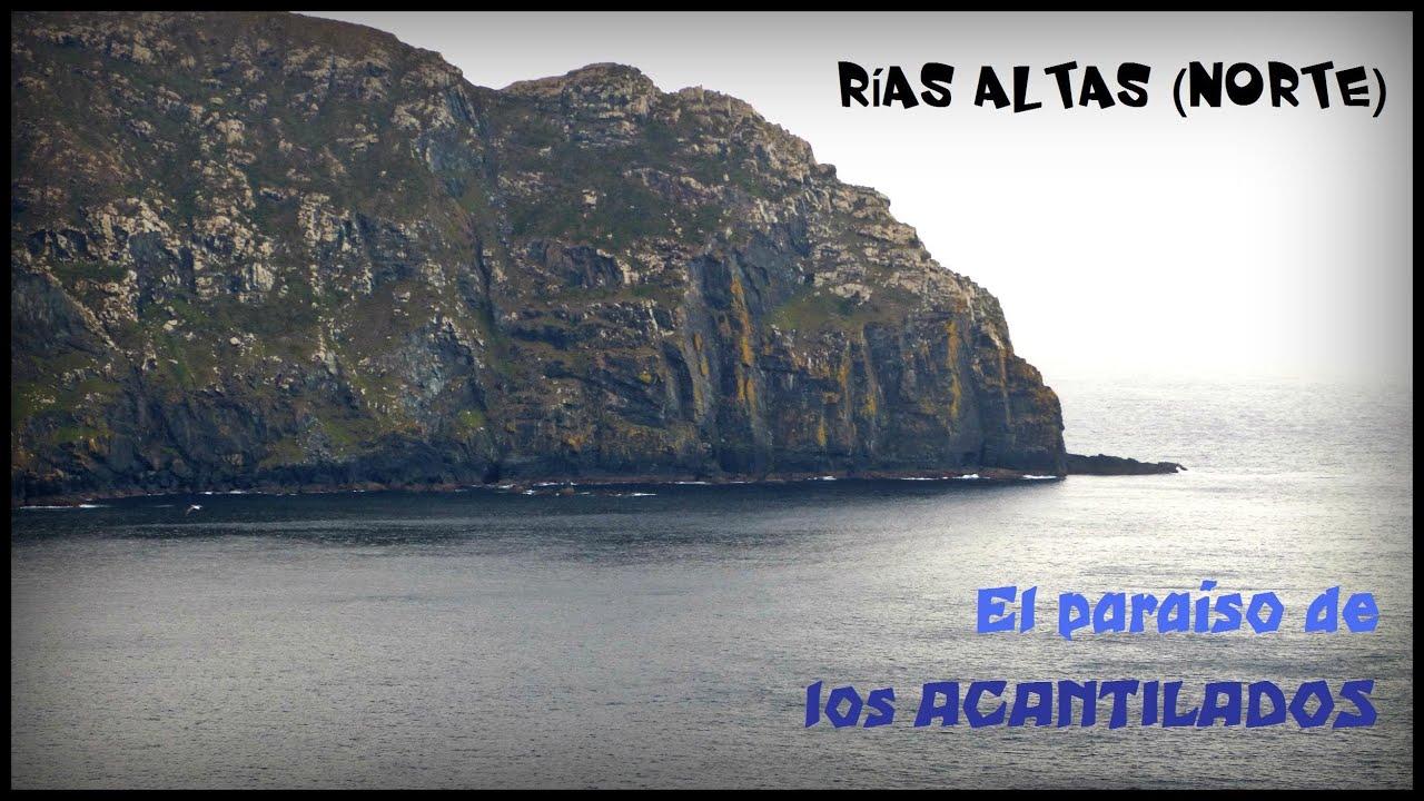 Aventura Rías Altas: As Catedrales, Cabo Ortegal y Vixia ...