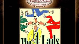10The Four Lads -- The Hawaiian Wedding Song