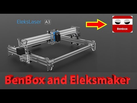 Download Eleks Maker Desktop Cam Software Walk Through MP3, MKV, MP4