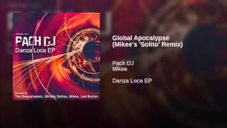 Global Apocalypse (Mikee
