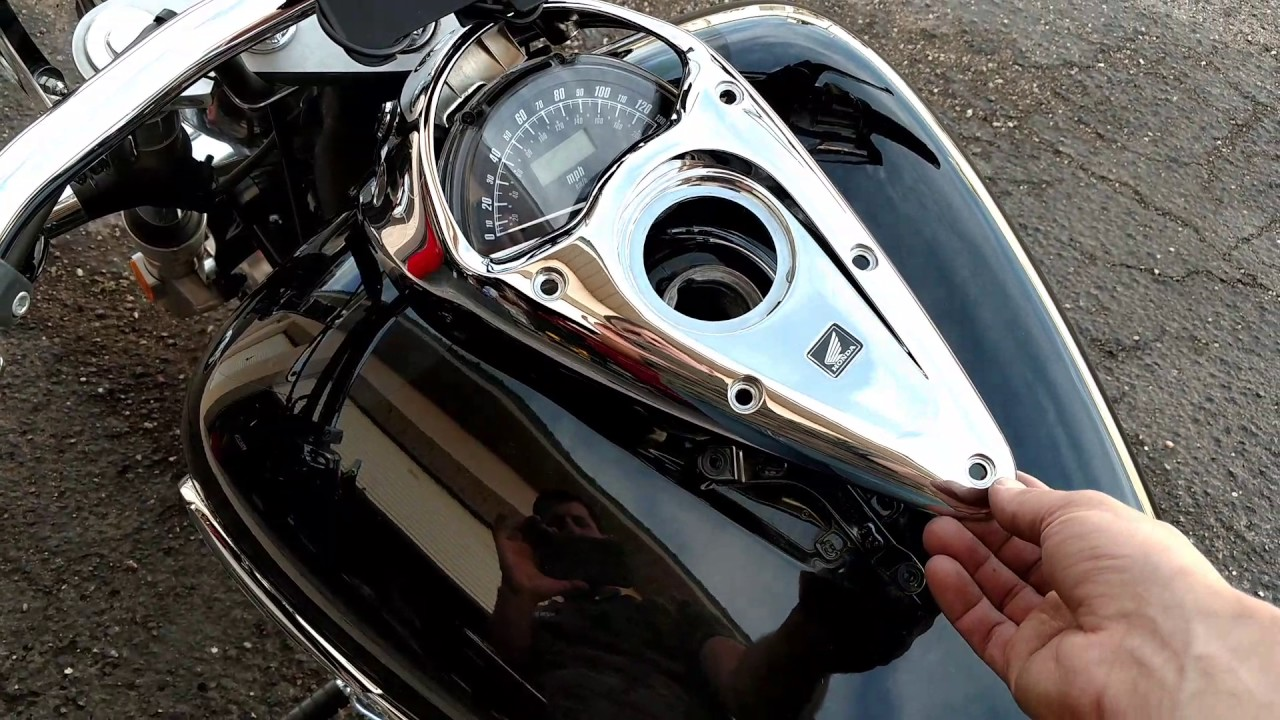 small resolution of 2006 honda vtx1300c gauge cluster rattle