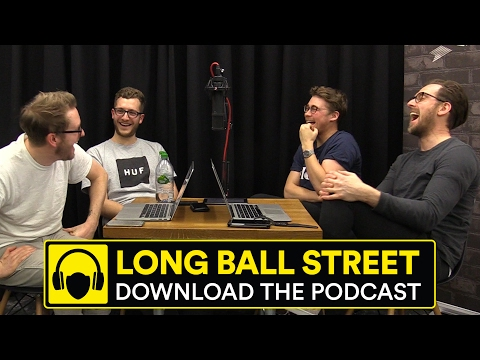 FIGHTING AT FOOTBALL, DRUGS AND EXISTING IN THE CHAMPIONSHIP | LONG BALL STREET