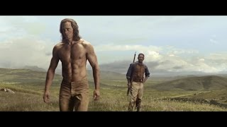 The Legend of Tarzan - Il Gabon sul grande schermo - Featurette dal film | HD
