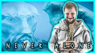 TROCHĘ SHADOW OF THE COLOSSUS - NEVER ALONE #4 - WarGra