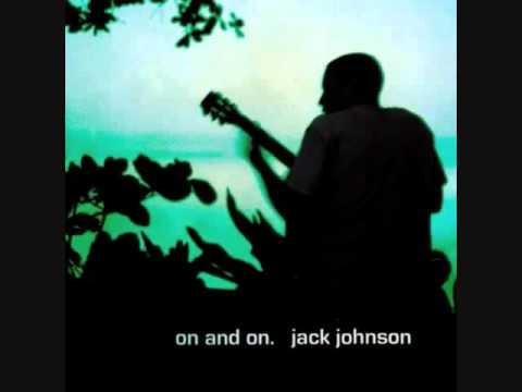 Jack Johnson - Cookie Jar (lyrics)