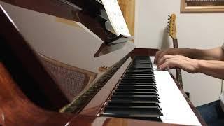 井上陽水さんの少年時代を弾いてみました。 使った楽譜は、「やさしくひ...