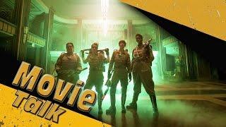 #NerdBomb# - Movie Talk - März 2016 - Ghostbusters, The Predator, Alien Covenant, Gambit, Venom ..