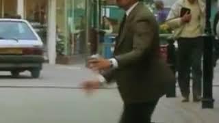 Original Shoot Dance Was Mr Bean!