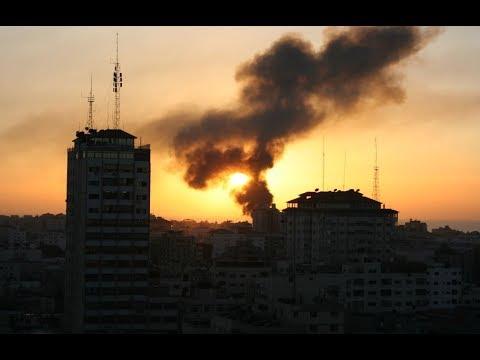 تسجيل خرق للهدنة بين حماس وإسرائيل في غزة  - نشر قبل 22 دقيقة