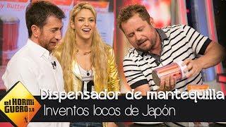 El Monaguillo no consigue su ansiada renovación pese a la ayuda de Shakira - El Hormiguero 3.0