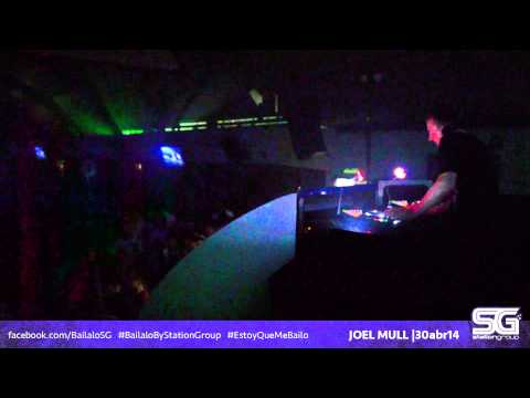 Joel Mull - 30 abril 2014 - Paradise - Station Group