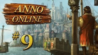 Let's Play Anno Online - 9 (END)