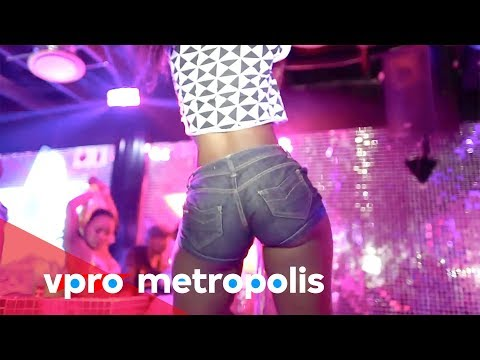 Twerking in South-Africa - vpro Metropolis thumbnail