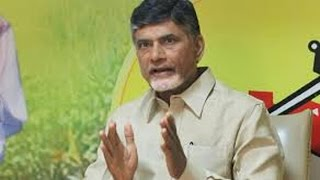 What is The Use with Fight on Centre about special status ? :  CM Chandrababu