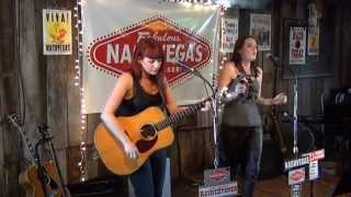 "The Pfeiffer Twins: ""Down"" on The World-Famous ""Viva! NashVegas®"