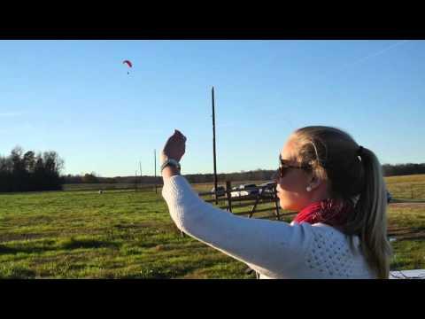 FAA Pathfinder Testing, EVLOS Phase 1