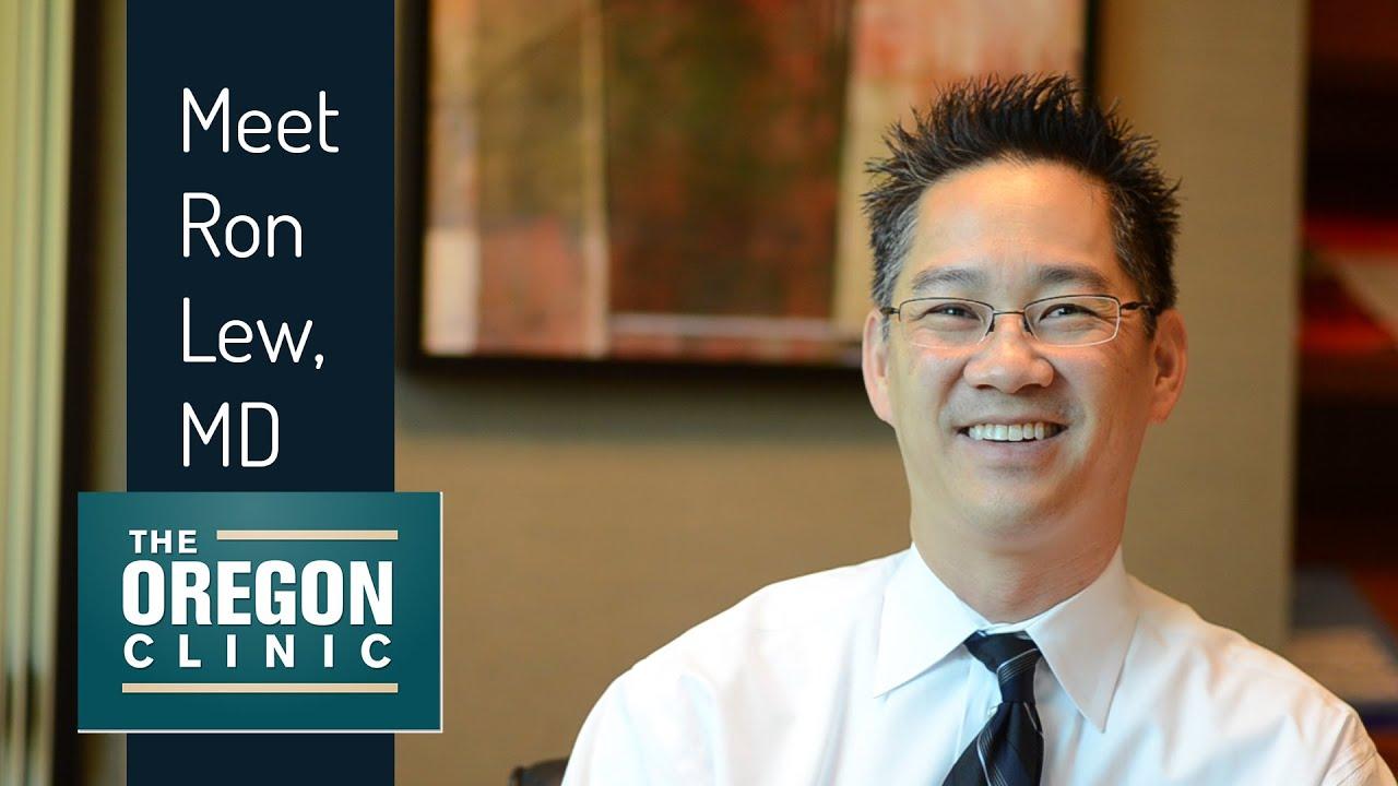 Ronald Lew, MD, FASGE - Gastroenterology Doctor in Oregon