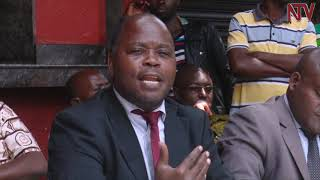 OKWANIRIZA BOBI WINE: Enteekateeka ziwedde, Poliisi erabudde