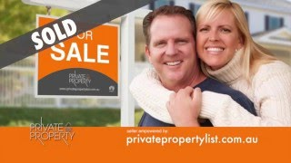 Private Property List Advert - 30sec
