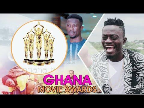 LILWIN  REPLY KWAKU MANU AND GHANA MOVIE AWARDS