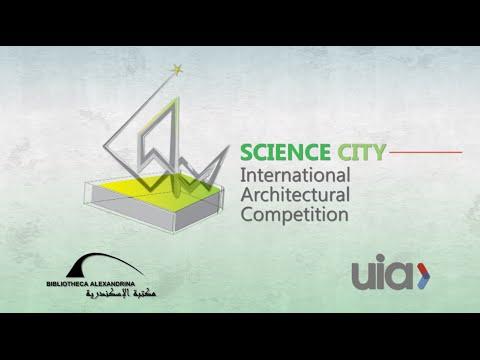 Bibliotheca Alexandrina Science City Competition
