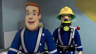 Feuerwehrmann Sam Deutsch Neue Folgen Hubschrauber Rettung  Zeichentrick für Kinder