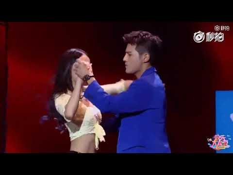 Despacito Houminghao Dance
