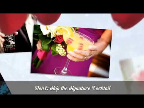 Wedding Reception Menu Ideas Wedding Reception Ideas Wedding