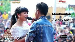 Maafkanlah Tasya Rosmala feat Gerry Mahesa