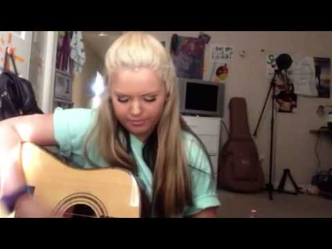 It Goes Like This cover by Thomas Rhett