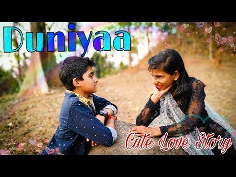 Download Lagu  Cute Love Story   Duniyaa  Heart Touching Love Story   Luka Chuppi   Sad Love Story   True Love Mp3 Free