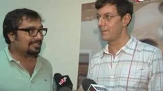 Anurag Kashyap & Rajat Kapoor Pay A Tribute To Filmmaker Mani Kaul