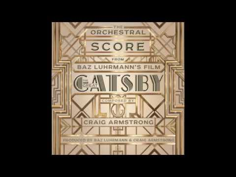 The Great Gatsby OST - 13. Let's Go to Town